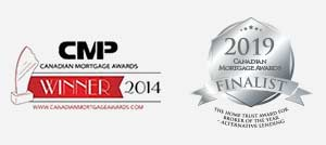 CMP Mortgage Awards